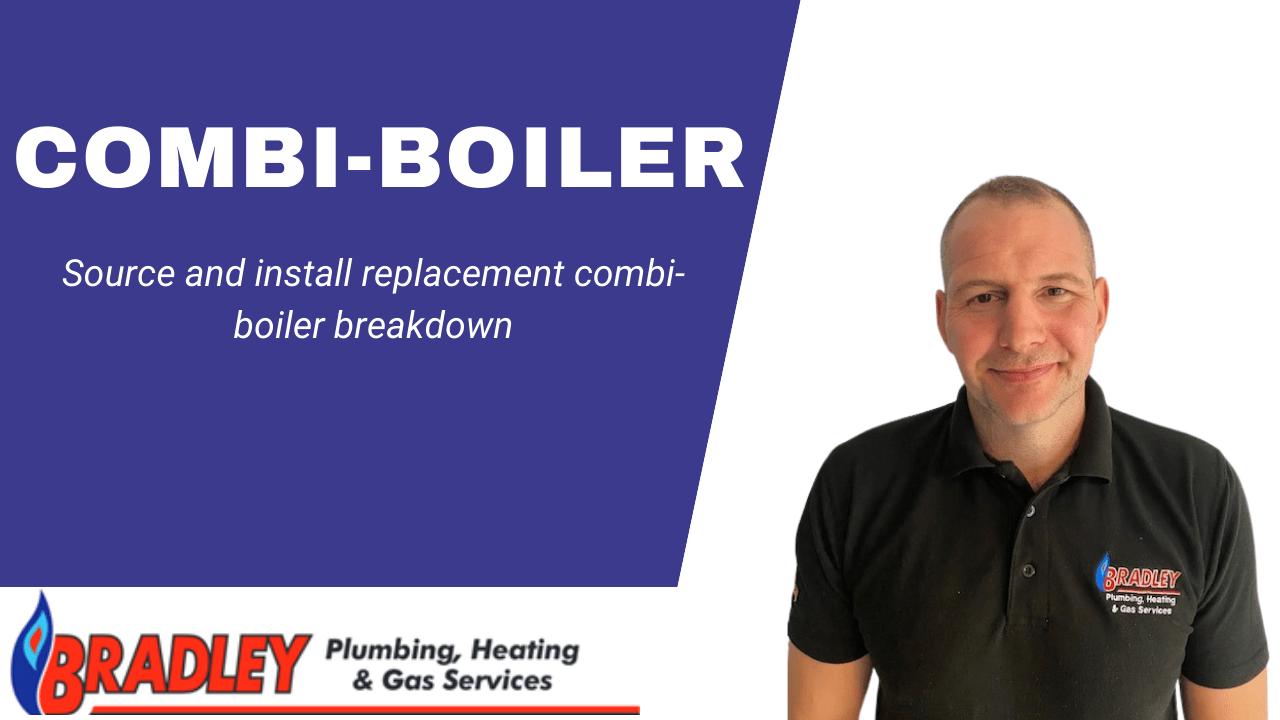 Case study: Combi-boiler breakdown