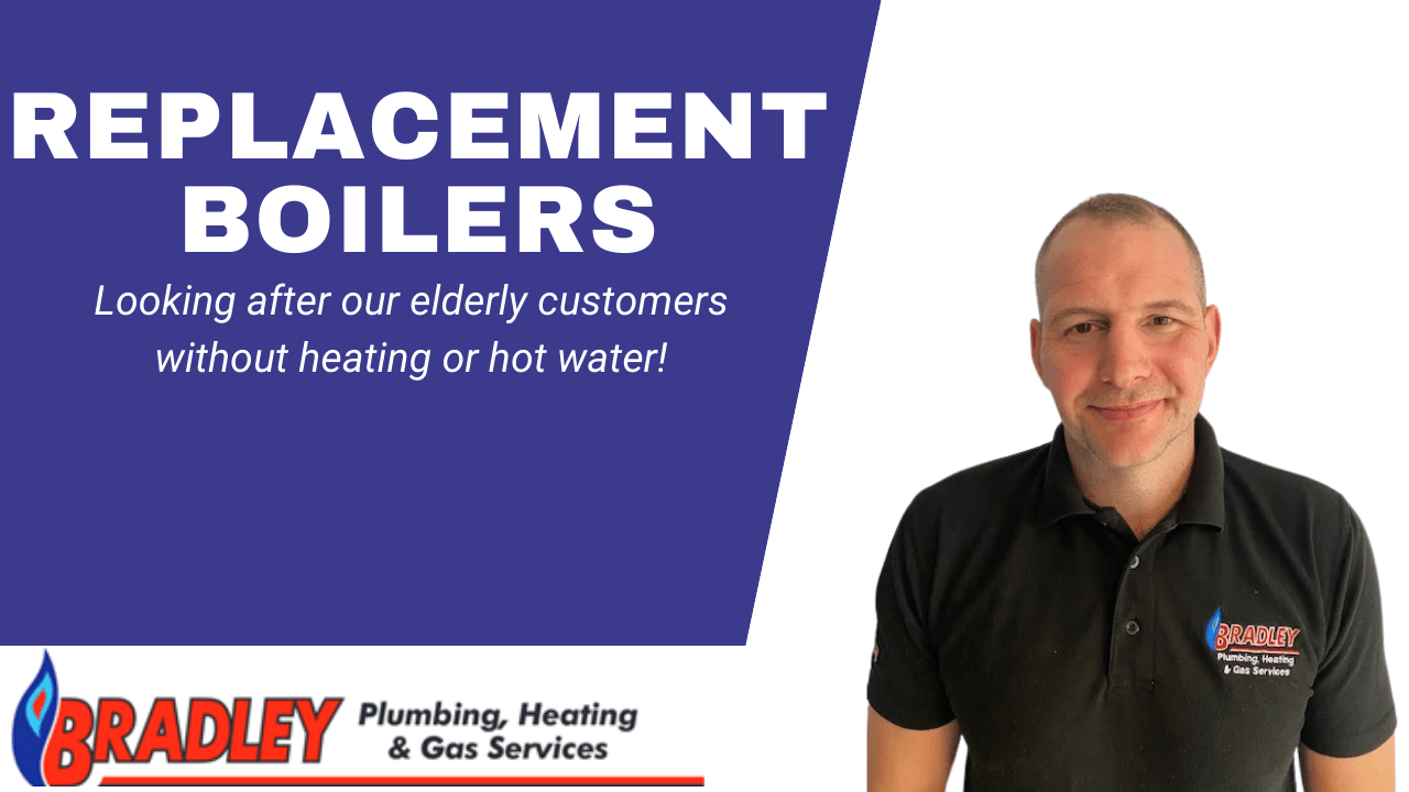 Case study: Emergency boiler replacements