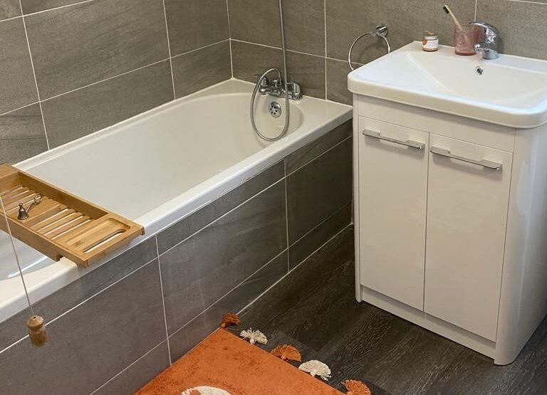 Bathroom Renovation: Case Study